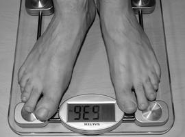 Losing Weight? Losing Mass!
